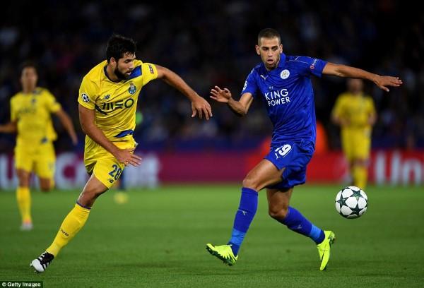 Real បានត្រឹមស្មើ Dortmund ២-២ យប់មិញ ខណៈ Leicester បន្តកំណត់ត្រាមិនទាន់ចាញ់នៅ Champions League (មានវីដេអូ)