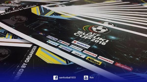 ក្រុមណាខ្លះរកបាន ៣ពិន្ទុបើកឆាក AFF Suzuki Cup 2016 លើទឹកដីកម្ពុជាល្ងាចនេះ?