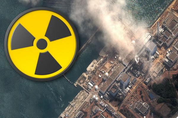 Risultati immagini per fukushima centrale nucleare oggi